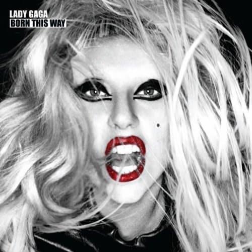 Amazong Lady Gaga 99-cent promo