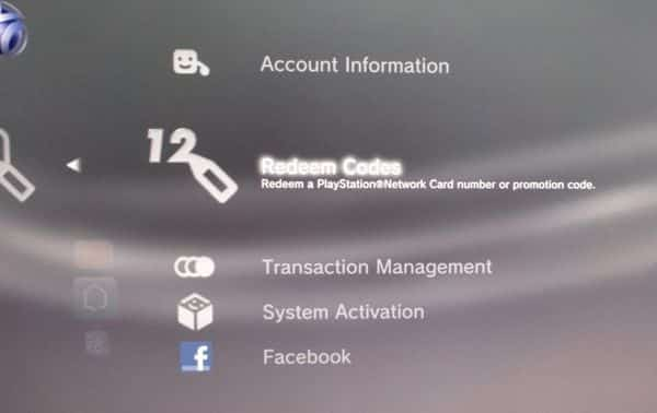 How to buy goodies on the PlayStation Network without a credit card