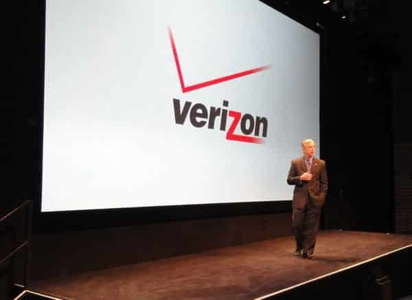 Verizon to ditch unlimited 3G smartphone plans starting in July?
