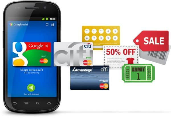 How secure is Google Wallet?