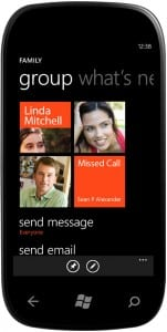 "Microsoft details Windows Phone ""Mango"" update: multitasking, group messaging, faster browsing"