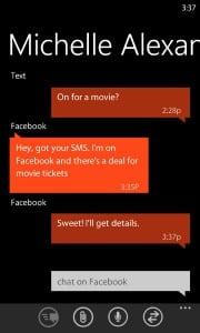 """Microsoft details Windows Phone """"Mango"""" update: multitasking, group messaging, faster browsing"""