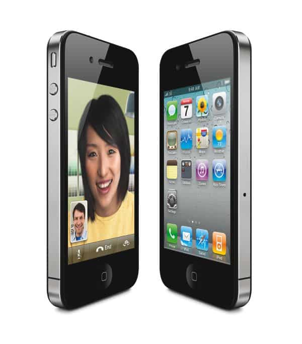 "Rumorville: New iPhone to ship in September, not a ""major update"" over iPhone 4?"