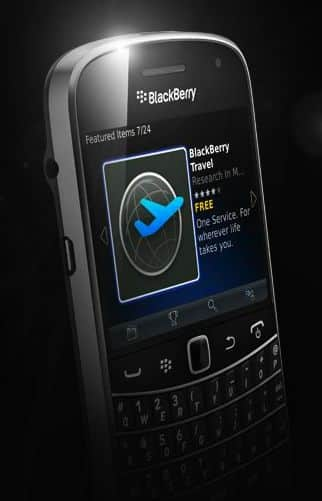 Bad news for BlackBerry-maker RIM as layoffs loom