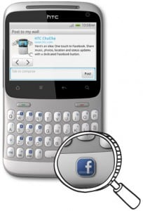 "Report: ""Facebook phone"" coming soon to AT&T"