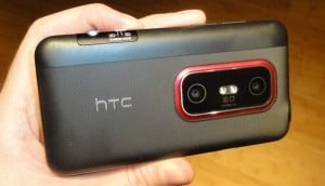 Eyes-on with glasses-free HTC Evo 3D smartphone