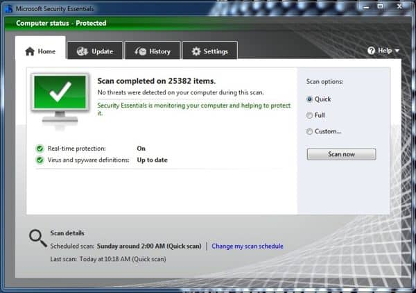 Protect your Windows PC from viruses—for free
