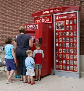 Redbox set to pull trigger on video game rentals