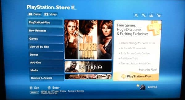 Sony's PlayStation Store re-opens, dusts itself off after hack attack
