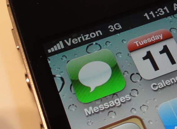 Will the Verizon iPhone 4S let you surf and talk simultaneously, either now or later? (updated)