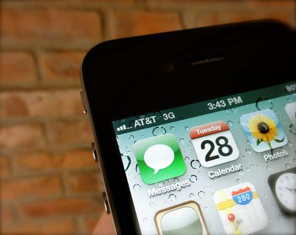 iPhone ATT 3G data Reader mail: Which 3G data plan should I get for my iPhone?