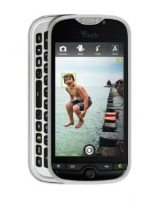 """New myTouch 4G Slide has """"most advanced camera of any smartphone,"""" T-Mobile boasts"""