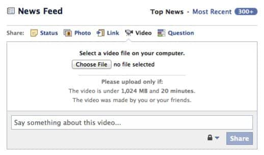 Lesson of new Facebook privacy snafu: Think twice before sharing and/or uploading