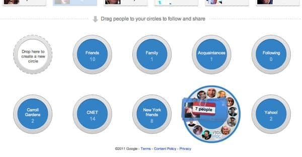 Google+ invites now just a tweet away