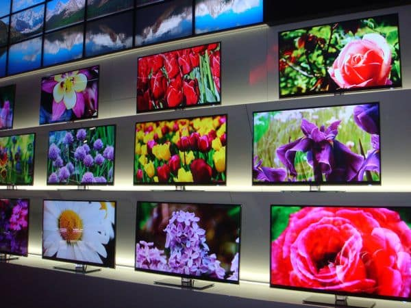 A cheat sheet for first-time HDTV buyers (part one)