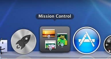 "Mac OS X Lion tip: Getting the hang of desktop ""spaces"" in Mission Control"