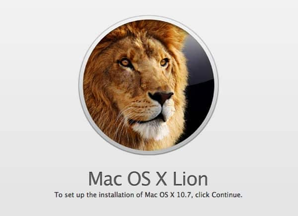 "How to install ""Lion"" onto your Mac"