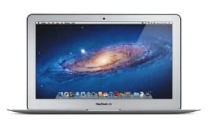 At $999, super-slim MacBook Air becomes Apple's cheapest laptop