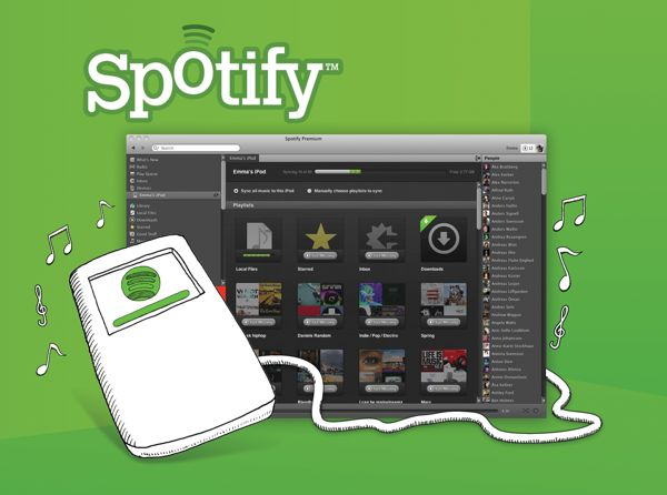 Spotify: What you need to know, in five minutes flat
