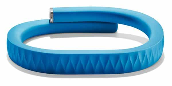 "Jawbone's ""intelligent"" wristband monitors your lifestyle, suggests healthier habits"