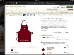 Google brings (more) catalog shopping to the iPad