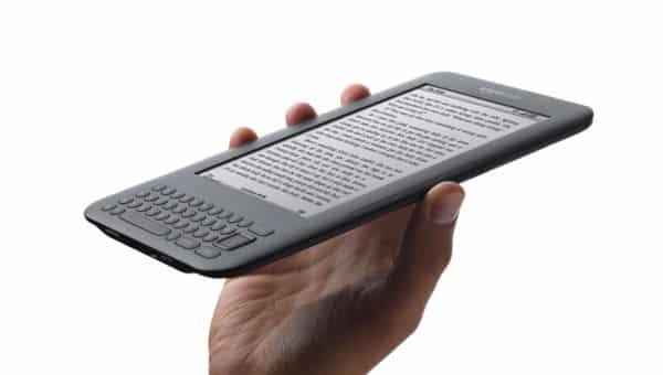 Snag a refurbished Wi-Fi Kindle for $99