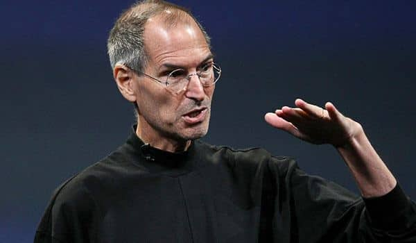 This just in: Steve Jobs resigns as Apple CEO