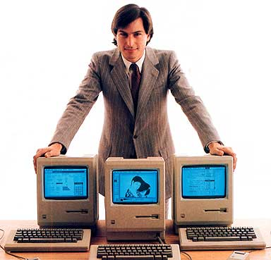 How Steve Jobs changed my life, and yours too