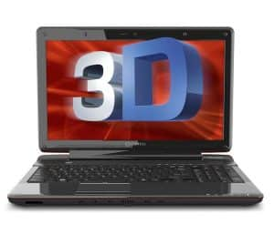 Does the world really need a glasses-free 3D laptop?