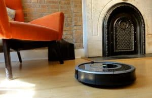 iRobot Roomba 780 2 300x194 Hands on with the iRobot Roomba 780: My belated first date with a floor sweeping robot