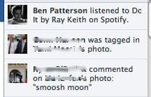 How to keep your Spotify activity private on Facebook