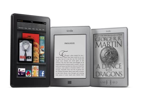 Amazon's new Kindles: What you need to know