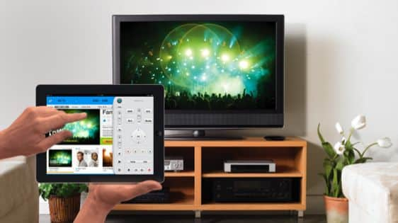 Logitech Harmony Link turns your iPhone, iPad, or Android phone into a TV remote