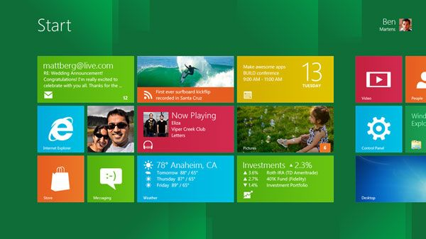 7 questions and answers about Windows 8