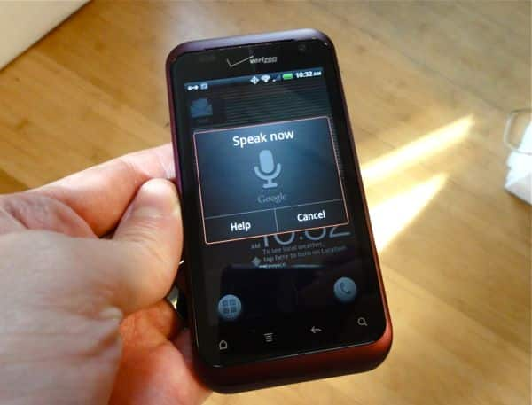How to use voice commands on your Android phone