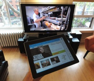 Review: Harmony Link TV remote for iPad, iPhone, and Android phones