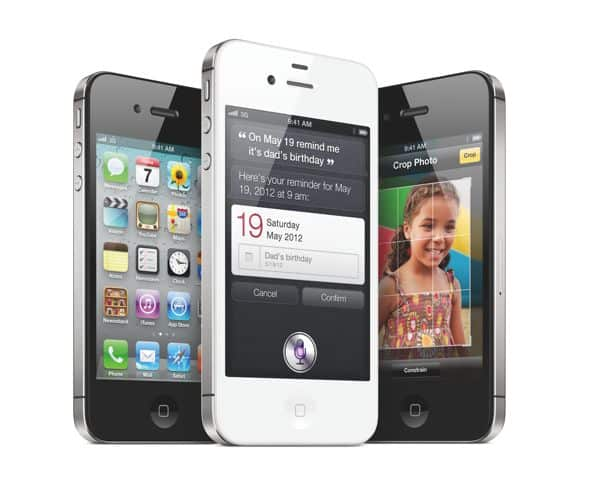 iPhone 4S unveiled; loss of a tech giant; locking down your Facebook account (week in review)