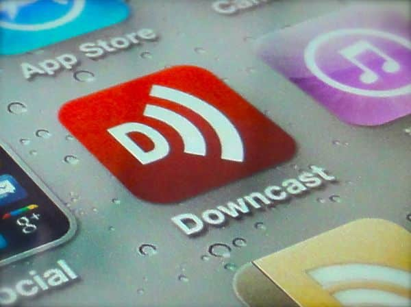 Downcast: a must-have app for iPhone podcast listeners