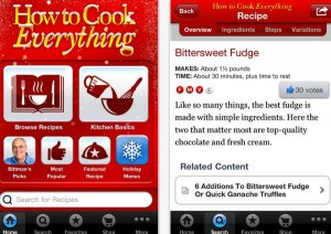 How to Cook Everything 300x212 6 gotta have iPhone apps for Thanksgiving