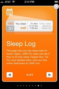 5 iPhone apps that'll help you sweat, sleep, and eat better