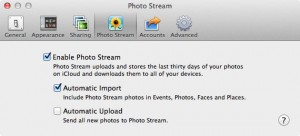 How to save your Photo Stream snapshots before they're deleted (reader mail)