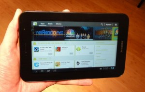 iPad, Nook, Tab or Fire? A field guide for first-time tablet shoppers