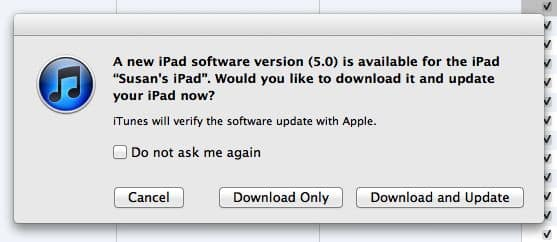How and why to update your iPhone, iPad, or iPod Touch to iOS 5