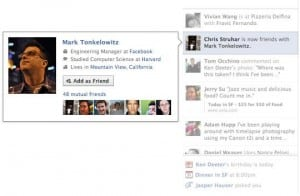 Facebook Ticker 300x196 10 gotta know Facebook tips and tricks