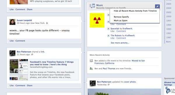 6 privacy tips for locking down your Timeline on Facebook