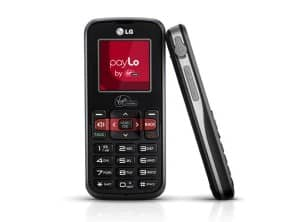 Holiday Gift Guide: Prepaid and no-contract phones