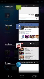 """Hands-on review: the Samsung Galaxy Nexus, powered by """"Ice Cream Sandwich"""""""