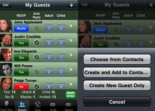 5 must-have organizational apps for the holidays