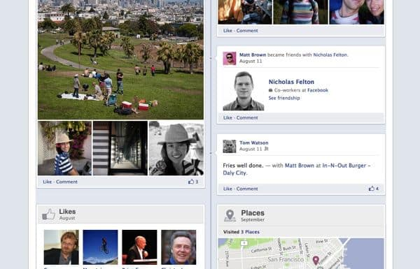 Facebook's new Timeline feature: 7 things you need to know
