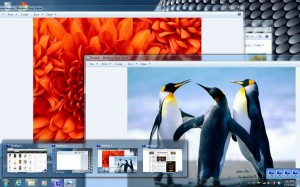 "How to bring the Mac's virtual desktop ""spaces"" to a Windows PC"